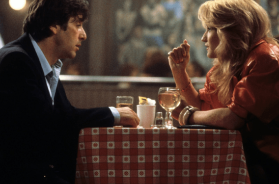 sea of love, ellen barkin, al pacino, sexy thrillers, movie reviews